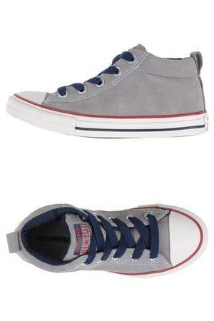 Converse Boys Trainers - FOOTWEAR - High-tops & sneakers