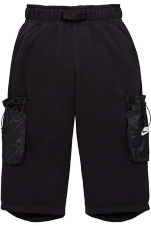 Nike Girls Nsw French Terry Cargo Oh Pant