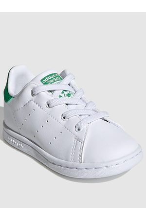 adidas Stan Smith El Infant Trainers - /