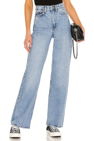 Dr. Denim Echo Wide Leg in . Size 25, 26, 27, 28, 29, 30, 31.