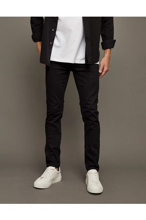 Topman Stretch skinny jeans in