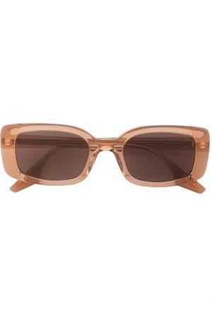 Gentle Monster Rectangule-frame sunglasses