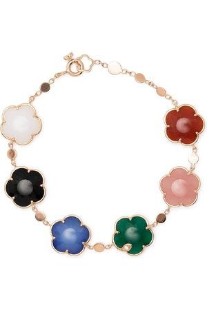 Pasquale Bruni Women Bracelets - 18kt rose gold Ton Joli diamond and gemstone bracelet
