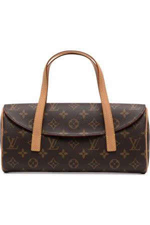 LOUIS VUITTON Women Handbags - 2002 pre-owned monogram Sonatine tote bag