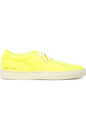 COMMON PROJECTS Achilles suede trainers
