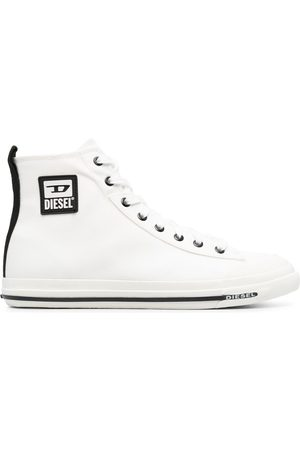 Diesel S-Astico high-top trainers
