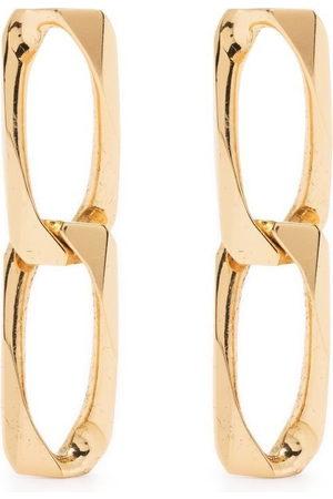 EMANUELE BICOCCHI Large chain drop earring