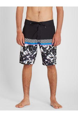 "Volcom Men Swim Shorts - Men's Mod Lido Plus 20"" Boardshort"