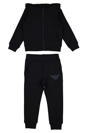 Emporio Armani Boys Outfit Sets - SETS - Fleece sets