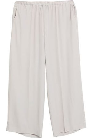 LES COPAINS Women Trousers - TROUSERS - Casual trousers