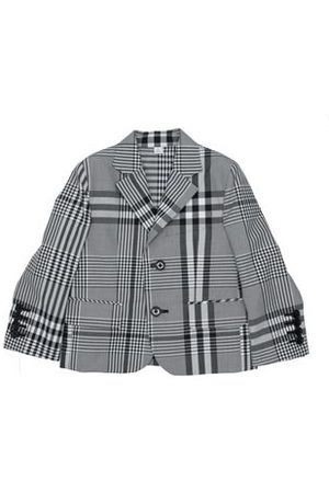 BURBERRY Girls Blazers - SUITS AND JACKETS - Suit jackets