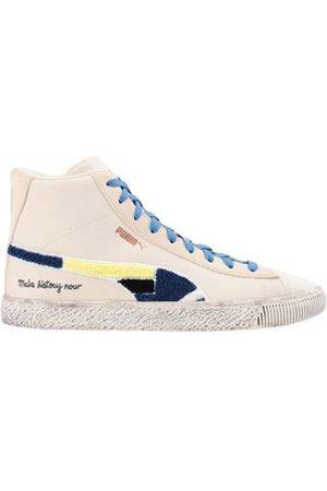 PUMA Men Trainers - FOOTWEAR - High-tops & sneakers