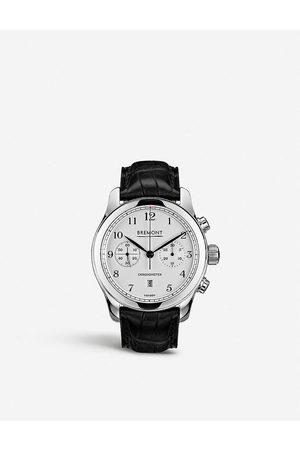 Bremont Alt1-c/pw chronograph watch