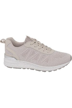 Graceland Women Trainers - Ladies Lace-up Trainers