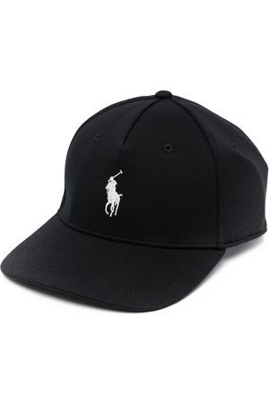 Polo Ralph Lauren Men Hats - Logo-embroidered baseball cap