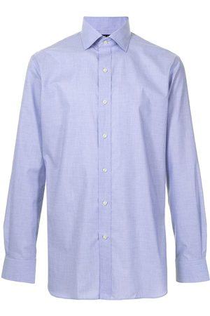 Polo Ralph Lauren Men Shirts - Regent cotton poplin shirt
