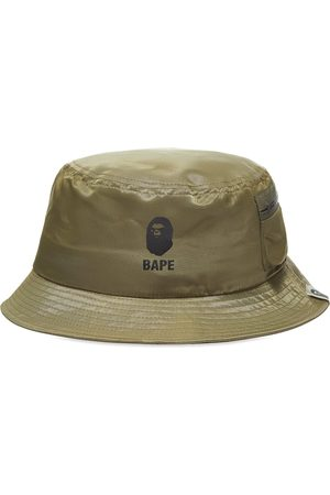 AAPE BY A BATHING APE Military Pocket Hat