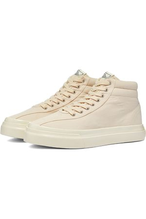 Stepney Workers Club Varden Canvas High Sneaker