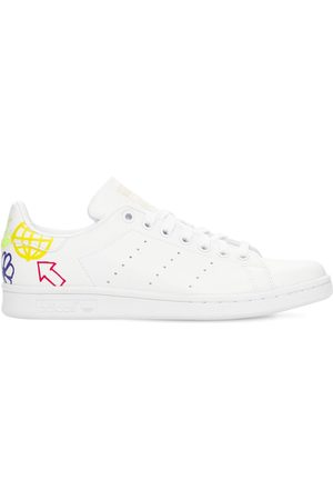 adidas Women Trainers - Stan Smith Sneakers