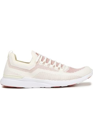 APL® ATHLETIC PROPULSION LABS Woman Techloom Breeze Mesh Sneakers Size 10.5