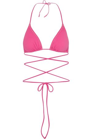 Reina Olga Miami triangle bikini top