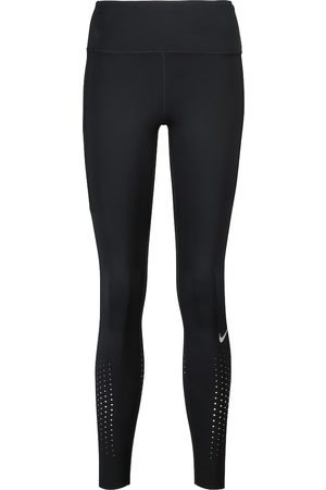 Nike Epic Luxe mid-rise performance leggings