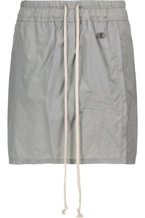 Rick Owens X Champion® technical shorts