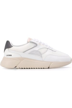 Axel Arigato Women Trainers - Mesh panel sneakers