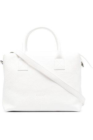 MARSÈLL Women Handbags - Grained leather box bag