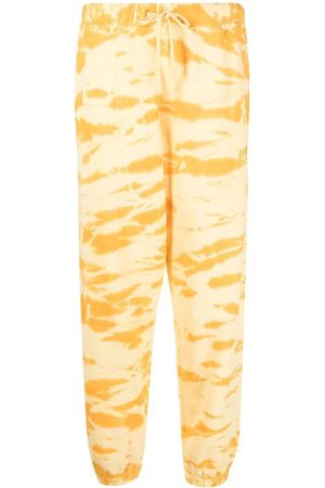Apparis Women Trousers - Ruth tie-dye track pants