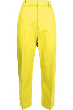SOFIE D'HOORE High-waisted tailored trousers