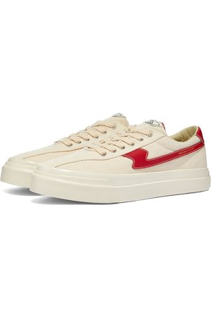 Stepney Workers Club Men Trainers - Dellow S-Strike Canvas Sneaker