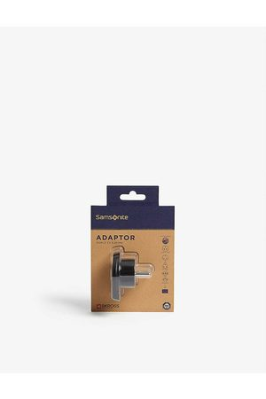 Samsonite World to europe adapter