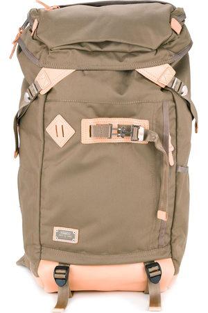 As2ov Ballistic nylon backpack