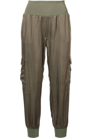 Cinq A Sept Women Trousers - Giles cargo trousers