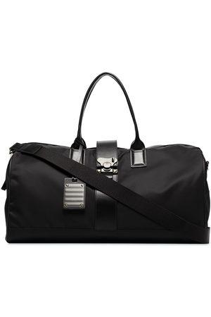 FPM Milano Women Handbags - Butterfly nylon holdall bag