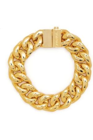 AMBUSH Chain 7 brass bracelet