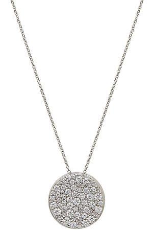 ALINKA Women Necklaces - 18kt white gold diamond Black Caviar necklace