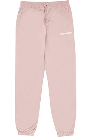 Stadium Goods Trousers - Logo-embroidered track pants