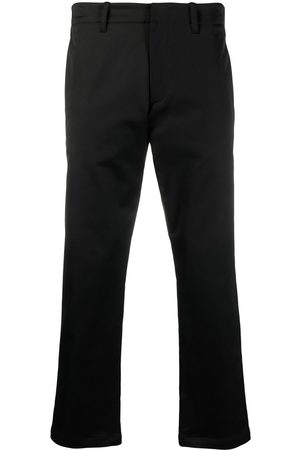 Opening Ceremony Slim-cut cropped trousers