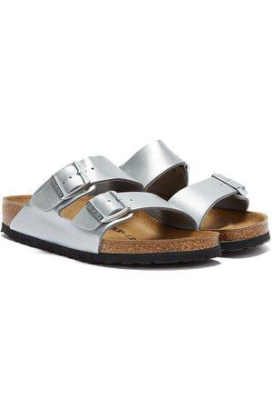 Birkenstock Women Sandals - Arizona Birko Flor Womens Sandals