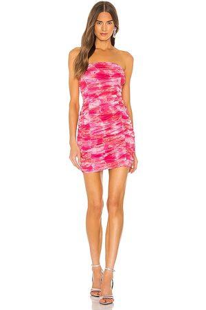 superdown Women Strapless Dresses - Ivanna Strapless Mini Dress in . Size XS, S, M, XXS.