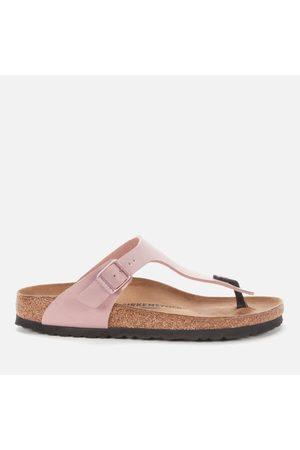 Women Sandals - Birkenstock Women's Graceful Gizeh Toe-Post Sandals