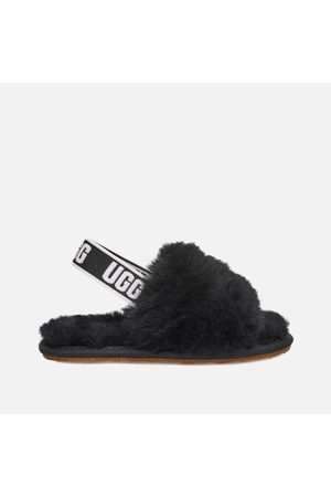 Kids Slippers - UGG Toddlers' Fluff Yeah Slide Slippers