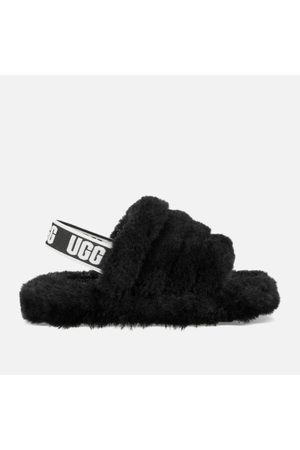 Kids Slippers - UGG Kids' Fluff Yeah Slide Slippers