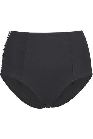 Lemlem Sofia High Waist Bikini Bottoms