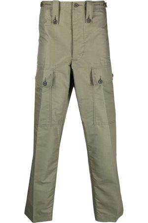 JUNYA WATANABE Straight-leg cargo trousers