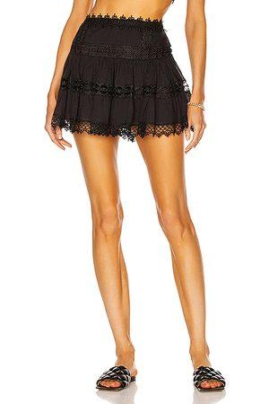 CHARO RUIZ IBIZA Great Skirt in