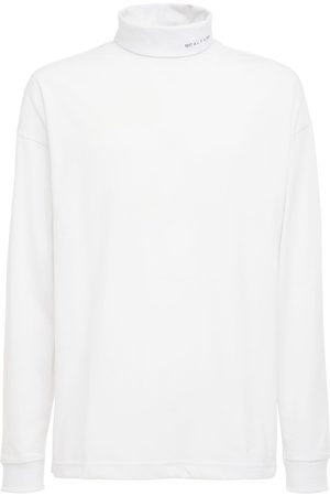 1017 ALYX 9SM Recycled Jersey Long Sleeve T-shirt