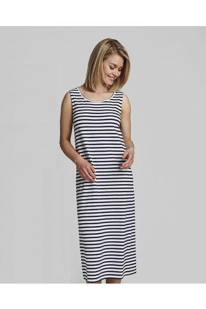 Numph Nudaia Stripe Dress